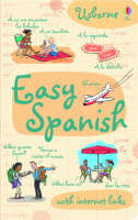 Easy Spanish - Usborne Easy Languages (Paperback)