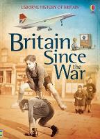Britain Since the War (Hardback)