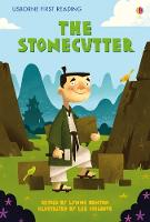 The Stonecutter - First Reading Level 2 (Hardback)