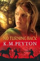 No Turning Back (Paperback)
