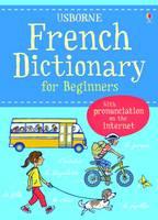 French - Usborne Beginner's Dictionaries (Paperback)