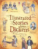 Illustrated Stories from Dickens - Illustrated Story Collections (Hardback)