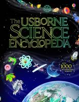 Usborne Internet-linked Science Encyclopedia - Internet-linked Encyclopedias (Paperback)