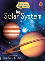 The Solar System - Beginners (Hardback)