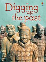 Digging up the Past - Beginners (Hardback)