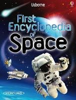 First Encyclopedia of Space - Internet Linked (Hardback)
