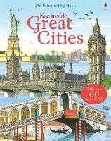 See Inside Great Cities - See Inside (Board book)