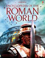 Encyclopedia of the Roman World - Internet-Linked Reference Books (Paperback)