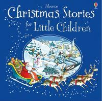 Christmas Stories for Little Children - Story Collections for Little Children (Hardback)