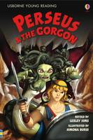 Perseus and the Gorgon - Young Reading Series 2 (Hardback)