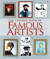 Famous Artists - Art Books (Paperback)