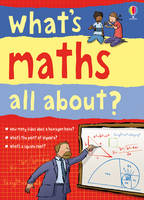 What's Maths All About? (Paperback)