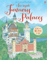 See Inside Famous Palaces - See Inside (Board book)