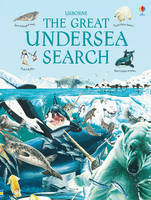 The Great Undersea Search - Great Searches (Hardback)