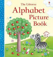 Alphabet Picture Book (Hardback)