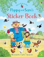 Poppy and Sam's Sticker Book - Farmyard Tales Poppy and Sam (Paperback)