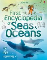First Encyclopedia of Seas and Oceans - First Encyclopedias (Hardback)