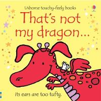 That's not my dragon...