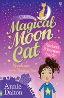 Moonbeans and the Shining Star - Magical Moon (Paperback)
