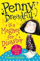 Penny Dreadful is a Magnet for Disaster - Penny Dreadful (Paperback)