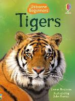 Tigers - Beginners (Hardback)