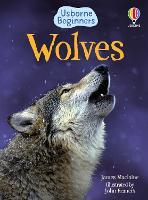 Wolves - Beginners (Hardback)