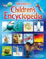 Children's Encyclopedia - Usborne Internet-linked Reference (Paperback)