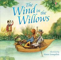 Wind in the Willows - Picture Books (Paperback)