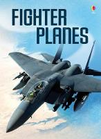 Fighter Planes (Paperback)