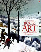 Book of Art (Paperback)
