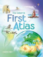 First Atlas (Hardback)