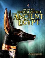 Encyclopedia of Ancient Egypt (Paperback)