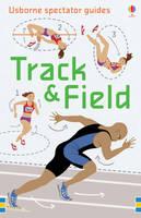 Track & Field - Usborne Spectator Guides