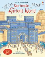 See Inside The Ancient World - See Inside (Board book)