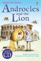 Androcles and The Lion - First Reading Level 4