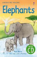 Elephants (Paperback)