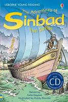 Adventures of Sinbad the Sailor - Young Reading Series 1