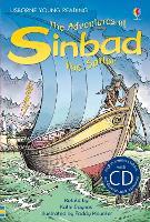 Adventures of Sinbad the sailor (Paperback)