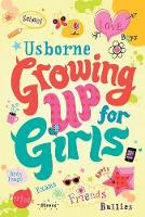 Growing up for Girls - Growing Up (Paperback)