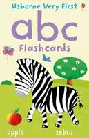 ABC Flashcards - Very First