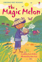 Magic Melon - First Reading Level 2 (Hardback)