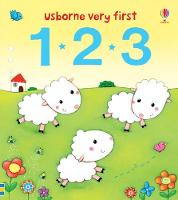 123 - Very First (Board book)