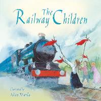 Railway Children - Picture Books (Paperback)