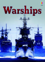 Beginners Plus: Warships - Beginners Plus Series (Paperback)