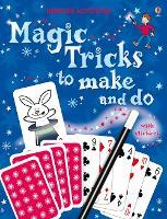 Magic Tricks to make and do - Things to make & do (Paperback)