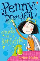 Penny Dreadful Causes a Kerfuffle - Penny Dreadful (Paperback)