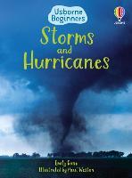 Storms and Hurricanes - Beginners (Hardback)