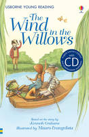 The Wind in the Willows - Young Reading Series 2
