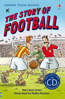 The Story of Football - Young Reading Series 2