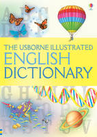 Illustrated English Dictionary (Paperback)